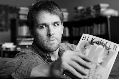 Blake Butler